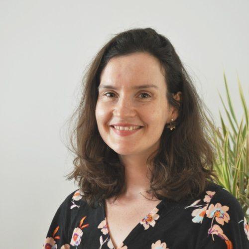 Dr. Victoria Lashmar