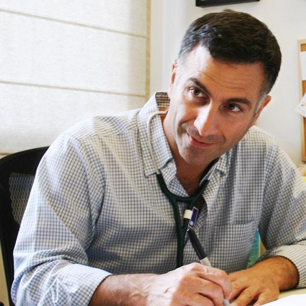 Doctor in Tel Aviv | Dr  Michael Cohen | Tel Aviv Doctor