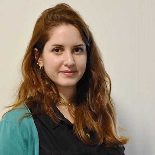RN Sarah Cohen