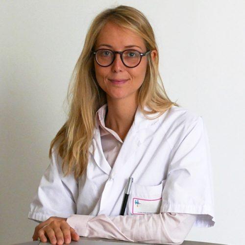 Dr. Doriane Boukobza