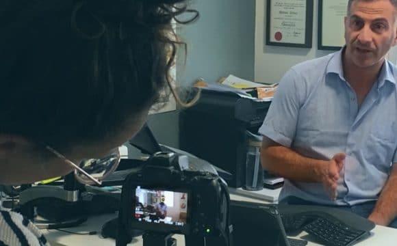 Watch: Doctor in Tel Aviv   About Us Video   Tel Aviv Doctor