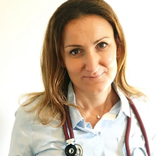 Dr. Elsa Sebag MD