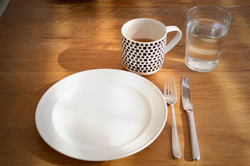 Intermittent Fasting for Improved Wellness