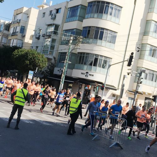 Tel Aviv Marathon Medical Risks – 5 Health Tips