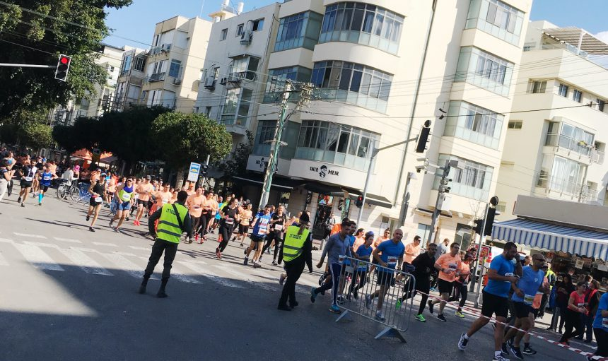 5 Health Tips For Marathon Runners | Tel Aviv Doctor