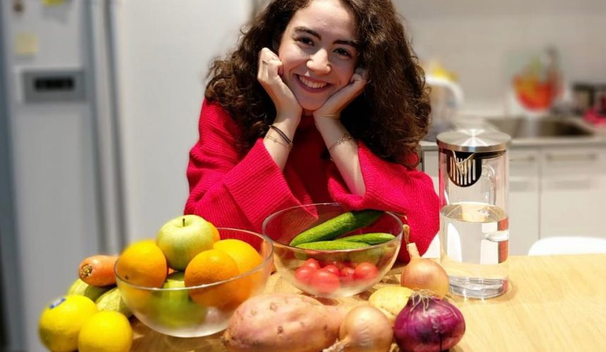 Dietitian And Nutritionist Ronit Asa About Health And Nutrition