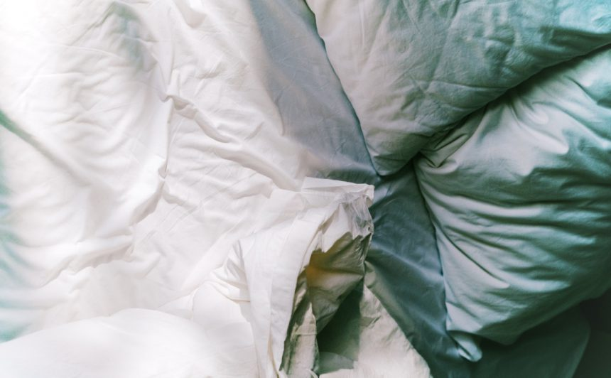 Sleep Disorders And Stress