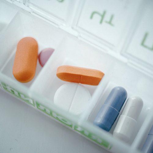 Prescription Medications & Non Pharmaceutical Treatment Alternatives